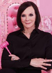 Marcia Clark Presenter