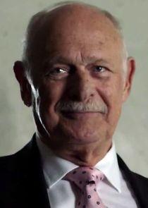 Gerald McRaney Red Bama Sr.