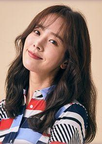 Han Ji Min Seo Woo Jin