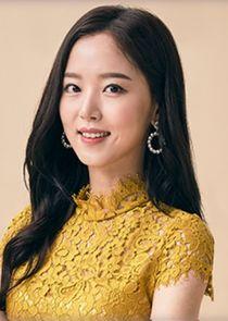 Kang Han Na Lee Hye Won