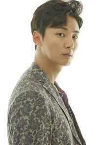 Yoon Shi Yoon Han Kang Ho