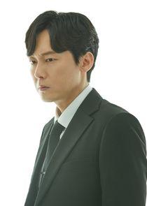 Park Byung Eun Oh Sang Chul