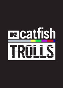 Catfish: Trolls small logo