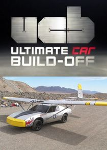 Ultimate Car Build-Off