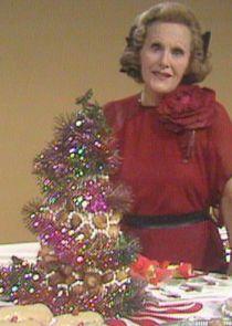Fanny Cradock Host