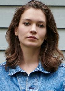 Marin Calhoun