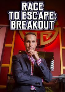 Race to Escape: Breakout