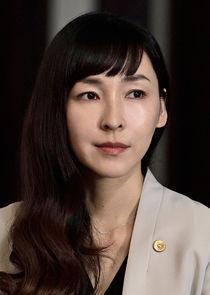 Kumiko Aso Mai Sakagami