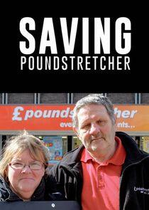 Saving Poundstretcher