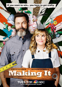 Watch Series - Making It