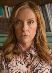 Toni Collette Joy Richards