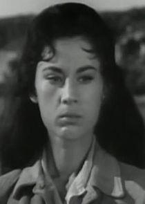 Soledad Ortega