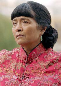 Madame Cheung
