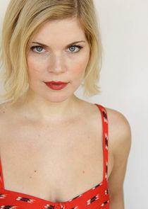 Caroline Macey
