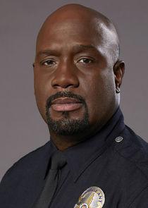 Sergeant Wade Grey