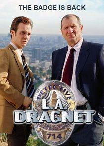 L.A. Dragnet
