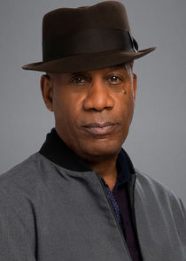 Joe Morton Reverend Arthur Finer