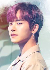 Hoya Sung Ki Joon