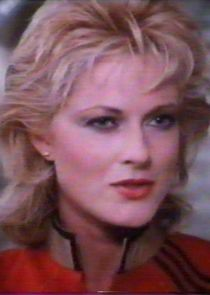 June Chadwick Lydia