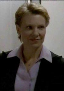 Captain Ruth Hagermann