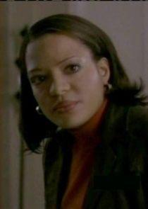 Detective Denise Beltran