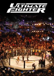 Watch Series - The Ultimate Fighter