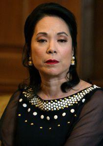 Mrs. Sherry Yang