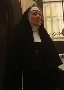 Mother Superior Claudia