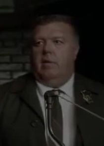 Det. Connors