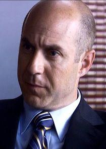 Special Agent Jordan Duram