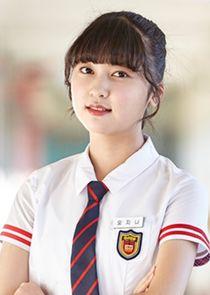 Ahn Seo Hyun Oh Ji Na