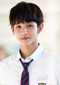 Samuel Seo Robin