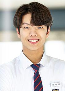 Ji Min Hyuk Seo Jae Yi