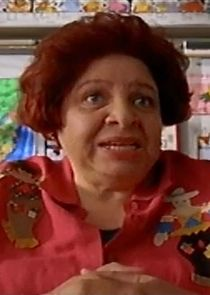 Mrs. Rettig