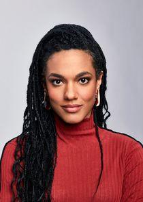 Dr. Hana Sharpe