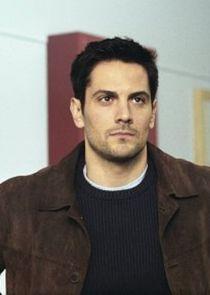 Detective Nicholas O'Malley