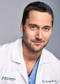 Dr. Max Goodwin