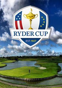 Golf - Ryder Cup