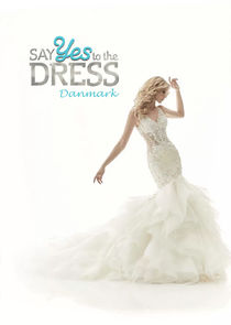 Say Yes to the Dress Danmark