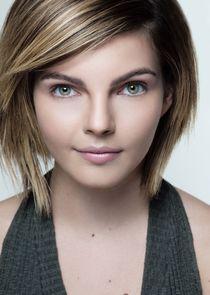 Camren Renee Bicondova