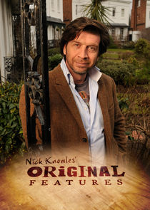 Nick Knowles' Original Features