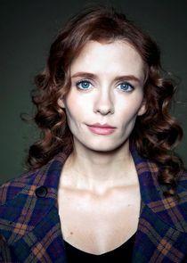 Lara Jean Chorostecki