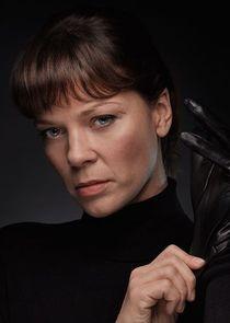 Jessica Schwarz Nelly Hallaska