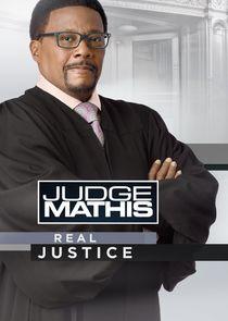 Watch Series - Judge Mathis