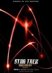 Star Trek: Discovery small logo