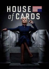 Watch Series - House of Cards