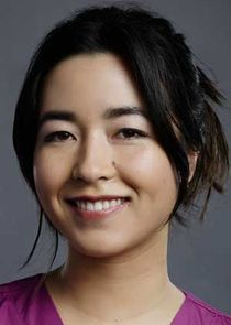 Nurse Ji-Sung Myrong