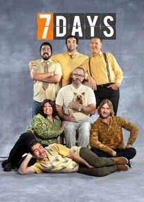 Watch Series - 7 Days