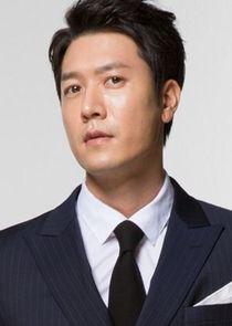 Jo Hyun Jae Han Do Joon
