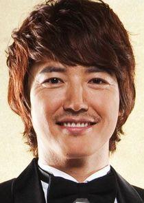 Seo Dong Chan